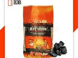 Бумажные мешки для угля (заказ от 1000 шт)