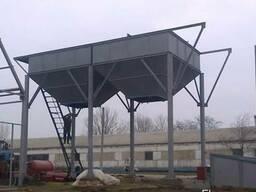 Бункер для ЗАВ