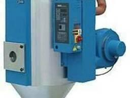 Бункер-сушилки серии SHD для полимерного сырья ПС АБС ПЭТ ПА