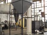 Бункер загрузки гранул - фото 2