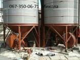Бункера вентиляционные (БВ-40-35-30-25) (Зерноохладители) - фото 3