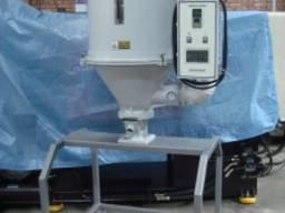 Бункерные сушилки к Термопластавтоматам