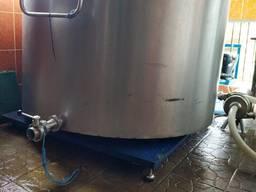 Весы кормосмеситель, танк-охладитель молока, масло - фото 6