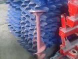 Бур садовый «TAD-LEN» SZ-1 - фото 3