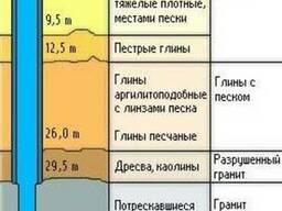 Бурение скважин на воду. Донецкая и Запорожская область.