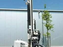 Буровая установка для бурения скважин на 150 м