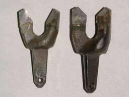 Буровой резец угольный, породный РУ-13, РУ-15, РП-7