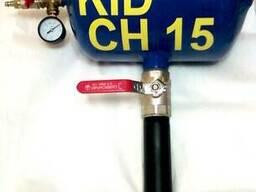 Бустер для взрывной накачки (инфлятор) грузовой и легковой - фото 1