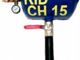 Бустер для взрывной накачки KSTI CH-15