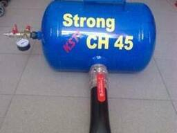 Бустер инфлятор для накачки шин (грузовой) - Strong CH 45