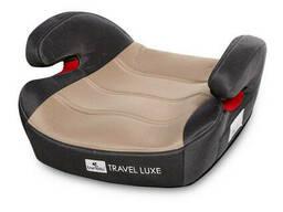 Бустер Lorelli Travel Luxe Isofix (15-36 кг)