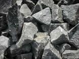 Бут гранитный, Камень бутовый - фото 1