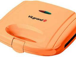 Бутербродница Vilgrand VSG0757_orange