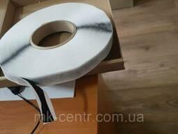 Бутилкаучуковая лента К-2 15мм / 25 м. п. (двухсторонняя)