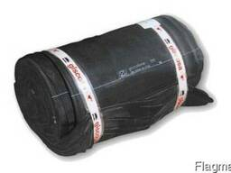 Бутилкаучуковая пленка для пруда Firestone Giscolene 0,8мм