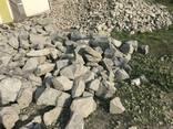 Бутовый камень - фото 2