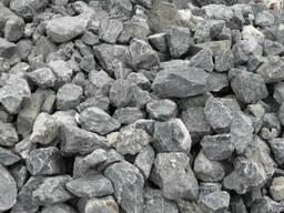 Бутовый камень с доставкой по Киеву и Киевской области.