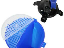 Бутылка для воды питания Lesko HC8007 700ml Синий (4897-14316)