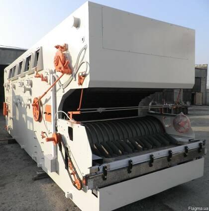 Бутылкомоечная машина АМЕ-6