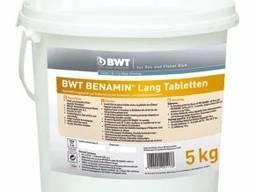 Bwt benamin quick гранулят, 25 кг, 1кг, 5кг