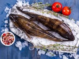 Бычок (кнут) Черноморский, отборный, вкусная рыба