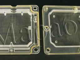 Быстрое прототипирование, изготовление прототипов, 3D-печать