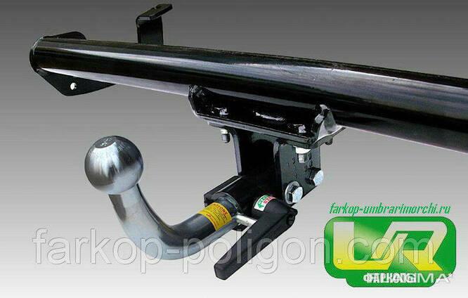 Быстросъемный фаркоп Kia Pro-Ceed (hatchback, 3 doors) с. ..
