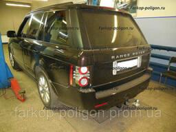 Быстросъемный фаркоп LAND Rover Range Rover (Vogue) с. ..
