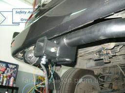 Быстросъемный фаркоп Lexus LX 470 с 1998-2007 г.