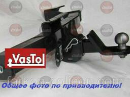 Быстросъемный фаркоп Lexus GX 470 (под штатный крепеж) c. ..