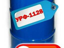 Быстросохнущая алкидно-уретановая эмаль УРФ-1128 (50кг)
