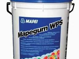 Быстросохнущая гидроизоляция внутри помещений Mapegum