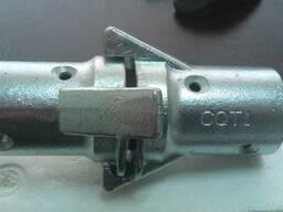 Быстросъёмники для абразивных шлангов Clemco cqt-1