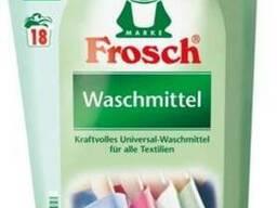 Бытовая химия Фрош / Frosch оптом