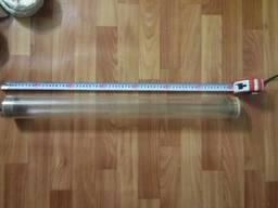 Бытовая ректификационная колонна диоптр трубка из оргстекла