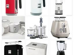 Бытовая техника известных брендов для дома и кухни. Акция. У