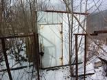 Бытовки строительные вагончики будівельні вагончики битовки - фото 1