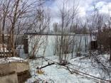 Бытовки строительные вагончики будівельні вагончики битовки - фото 2