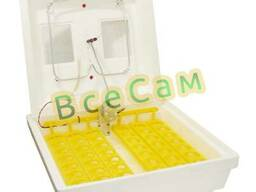 Бытовой инкубатор для яиц ИБМ-30-А с автоматическим переворо