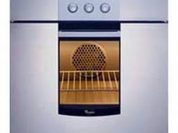 Бюджетна електрична духовка Whirlpool akp 685 ix. Гарантія. Доставка. Київ