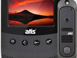 Бюджетне рішення домофона ATIS