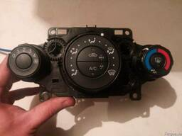 C1B1-19980-AA C1B119980AA 1779000 пульт управления отопление