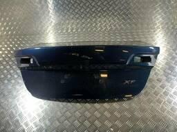 C2Z18986 - Крышка багажника (дверь 3-5) Jaguar XF (X250)