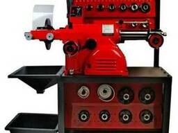 C9350/C9370 Станок для обработки тормозных барабанов и диско