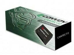 Can шина для автосигнализации Convoy Cantec-F2
