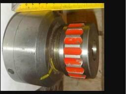Цанговый патрон ТПК 125