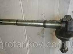 Цапфа поворотная МТЗ (правая) с гайками 70-3001085-01 СБ