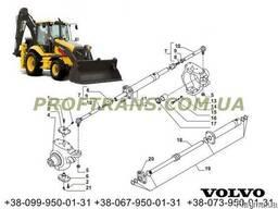 Цапфа VOLVO BL61 PLUS вольво поворотный кулак рулевая тяга