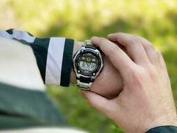 Casio AE-2000WD-1AVEF годинник