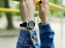 Casio LW-200 годинник